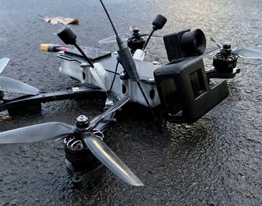 Shendrones HydroPhobe